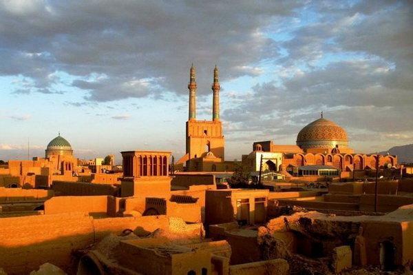 ضرورت برندسازی شهری برای ورود یزد به رقابت های جهانی